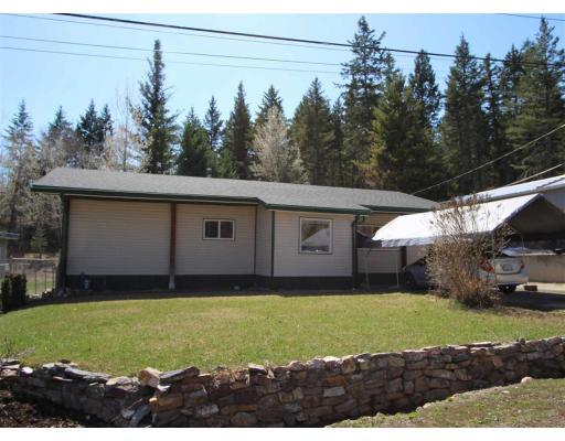 Sold: 705 Cartwright Drive, Williams Lake, BC