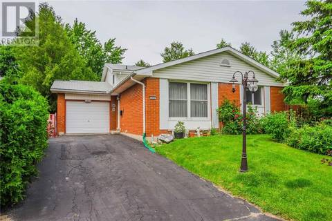 House for sale at 705 Chiddington Ave London Ontario - MLS: 203364