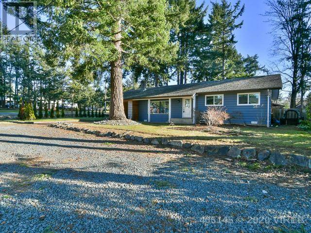 House for sale at 705 Kalmar Rd Campbell River British Columbia - MLS: 465145