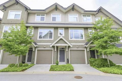 Townhouse for sale at 705 Premier St North Vancouver British Columbia - MLS: R2378472