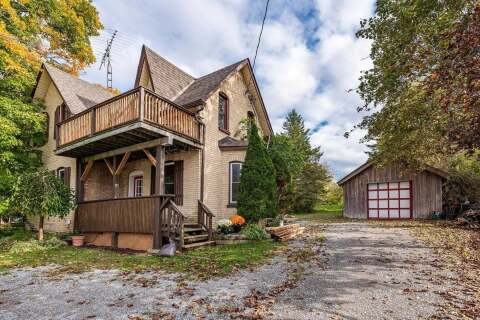 House for sale at 705 Ravenshoe Rd Uxbridge Ontario - MLS: N4963061