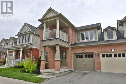 Townhouse for sale at 705 Rayner Ct Milton Ontario - MLS: 30736293