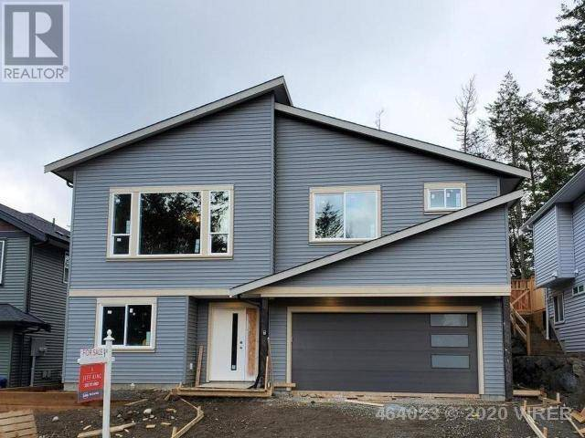 House for sale at 705 Southland Wy Nanaimo British Columbia - MLS: 464023