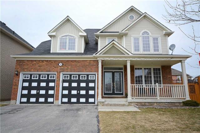 Sold: 705 Switzer Crescent, Milton, ON