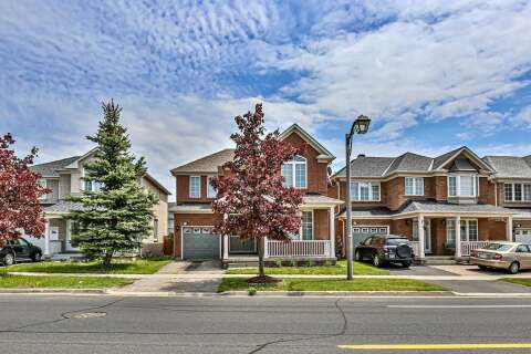 House for sale at 705 The Bridle Wk Markham Ontario - MLS: N4775935