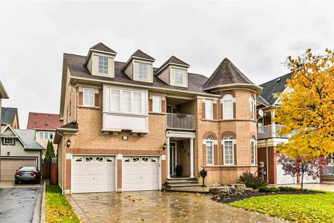 House for sale at 7051 Gillespie Ln Mississauga Ontario - MLS: W4615170