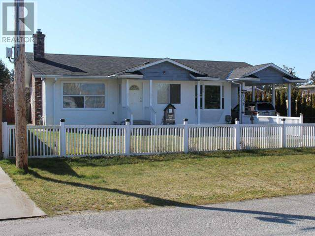 House for sale at 7052 Parksville St Powell River British Columbia - MLS: 14981