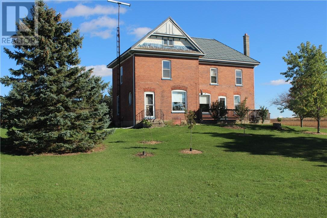 For Sale: 7053 Aughrim Link, Bothwell, ON | 4 Bed, 2 Bath House for $249,900. See 29 photos!