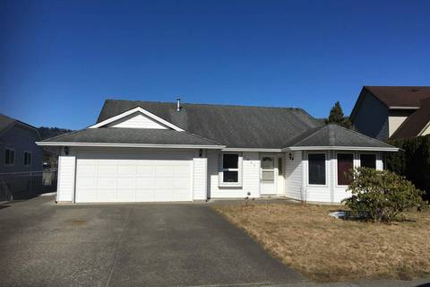 House for sale at 7055 Kalyna Dr Agassiz British Columbia - MLS: R2343862
