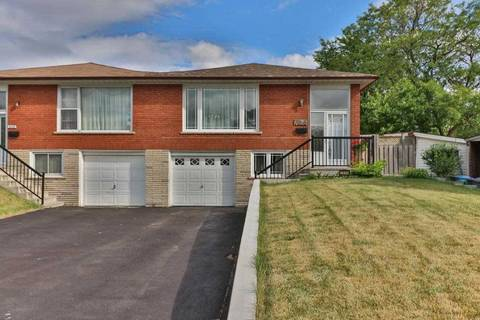 Townhouse for sale at 7056 Darcel Ave Mississauga Ontario - MLS: W4520005