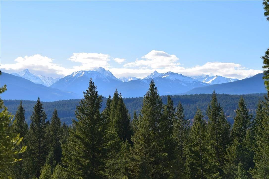 Residential property for sale at 7058 White Tail Lane  Radium Hot Springs British Columbia - MLS: 2433676