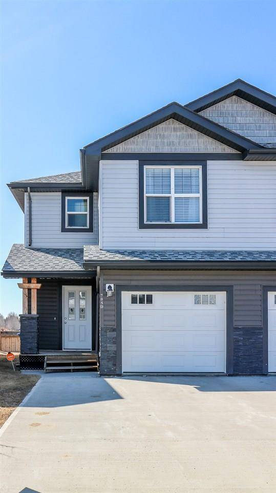 Townhouse for sale at 705 Rocky Wy Cold Lake Alberta - MLS: E4172937