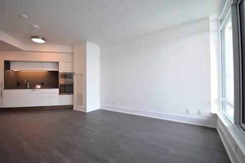 Apartment for rent at 1 Edgewater Dr Unit 706 Toronto Ontario - MLS: C4549607