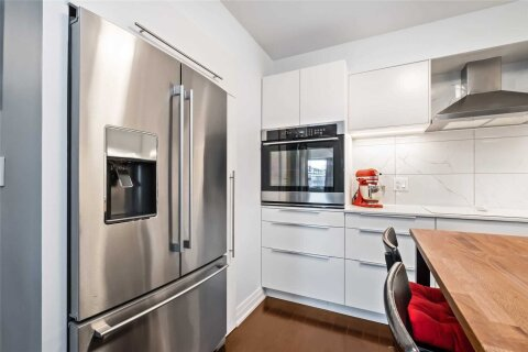 Condo for sale at 1 Uptown Dr Unit 706 Markham Ontario - MLS: N4968963