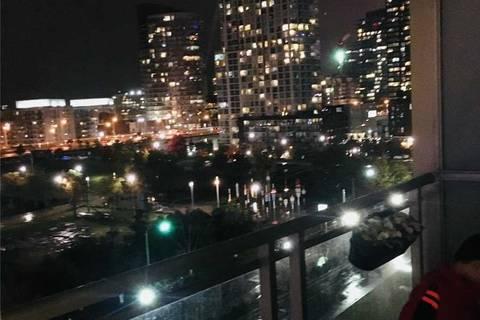 Apartment for rent at 10 Capreol Ct Unit 706 Toronto Ontario - MLS: C4650151