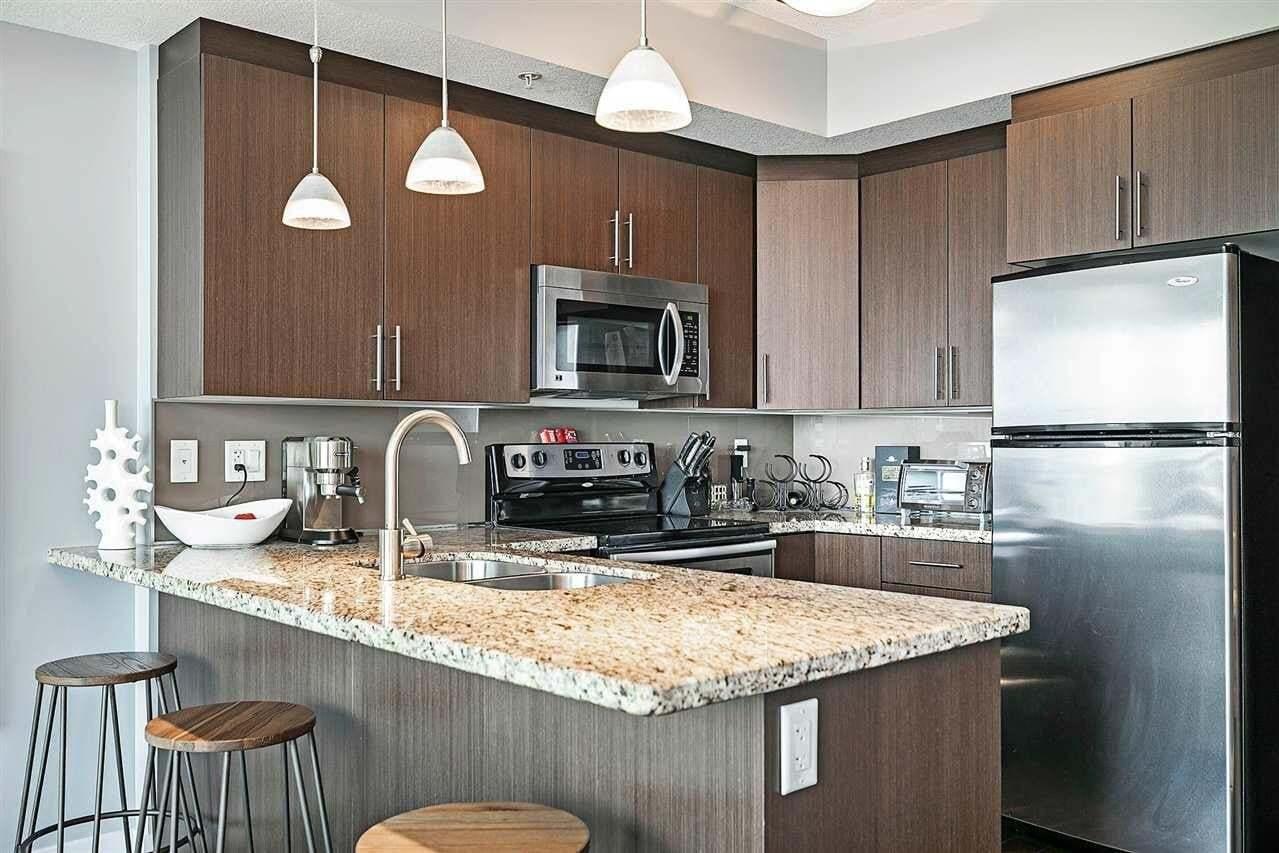 Condo for sale at 10055 118 St NW Unit 706 Edmonton Alberta - MLS: E4199996