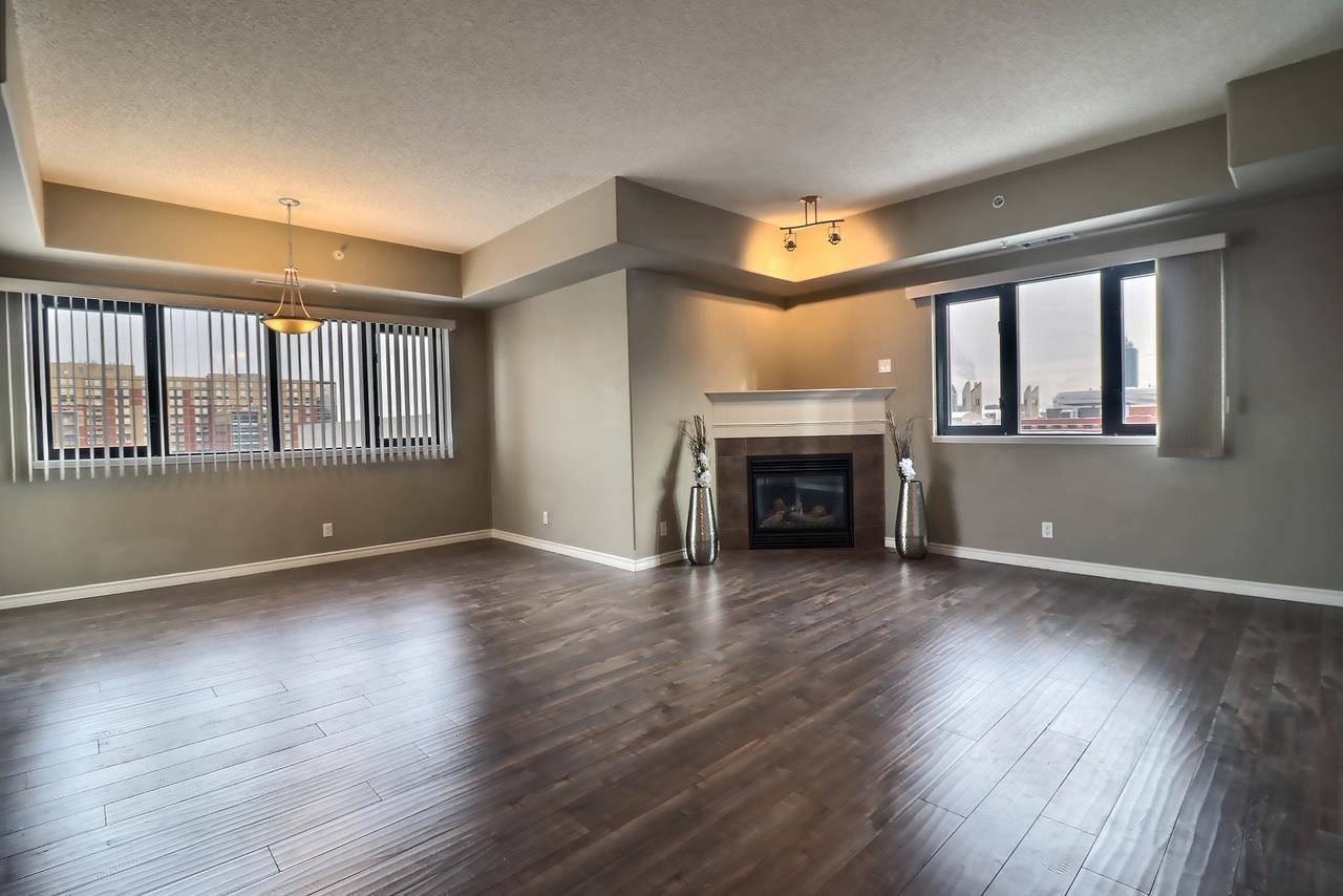 Condo for sale at 10319 111 St Nw Unit 706 Edmonton Alberta - MLS: E4183759