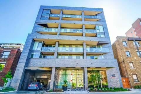 Home for rent at 109 Vaughan Rd Unit 706 Toronto Ontario - MLS: C4850900