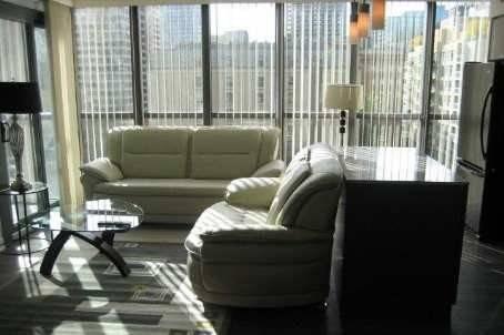 Apartment for rent at 110 Charles St Unit 706 Toronto Ontario - MLS: C4399951