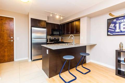 Condo for sale at 1235 Bayly St Unit 706 Pickering Ontario - MLS: E4668501