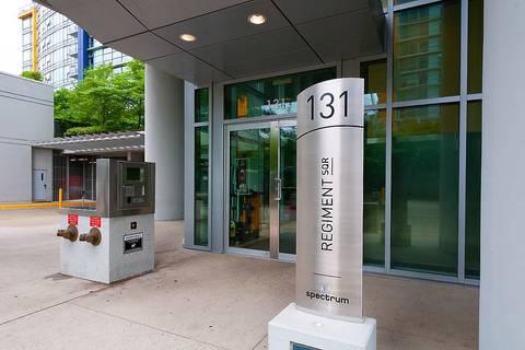 Condo for sale at 131 Regiment Sq Unit 706 Vancouver British Columbia - MLS: R2388593