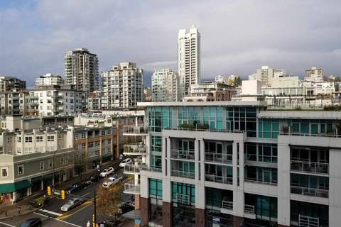706 - 133 Esplanade Esplanade E, North Vancouver | Image 2