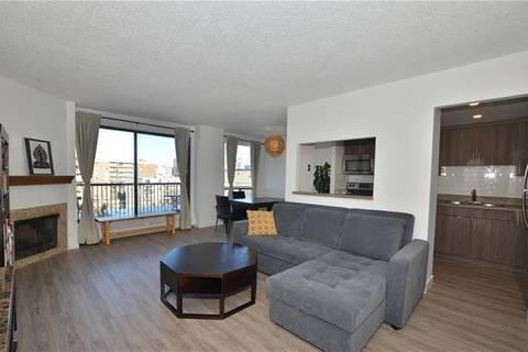 Condo for sale at 1334 14 Ave Southwest Unit 706 Calgary Alberta - MLS: C4280039