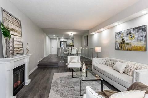 Condo for sale at 1359 White Oaks Blvd Unit 706 Oakville Ontario - MLS: W4639086