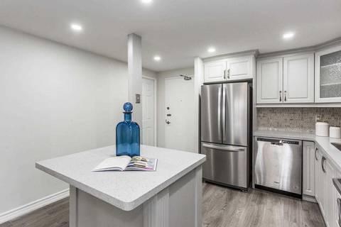 Condo for sale at 1359 White Oaks Blvd Unit 706 Oakville Ontario - MLS: W4683248
