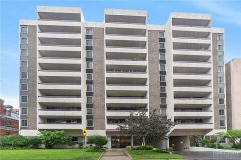 Condo for sale at 141 Somerset St Unit 706 Ottawa Ontario - MLS: 1204278