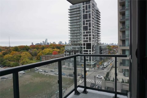 Apartment for rent at 1486 Bathurst St Unit 706 Toronto Ontario - MLS: C4822263