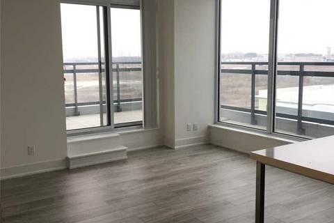 Apartment for rent at 180 Enterprise Blvd Unit 706 Markham Ontario - MLS: N4671163