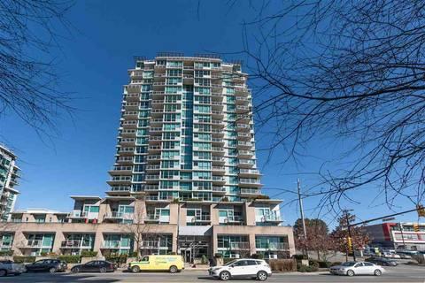 Condo for sale at 188 Esplanade Ave E Unit 706 North Vancouver British Columbia - MLS: R2345566