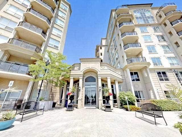 Removed: 706 - 2 Maison Parc Court, Vaughan, ON - Removed on 2018-08-31 07:51:09