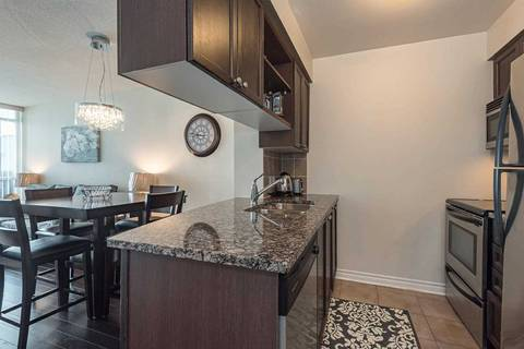 Condo for sale at 2325 Central Park Dr Unit 706 Oakville Ontario - MLS: W4635801