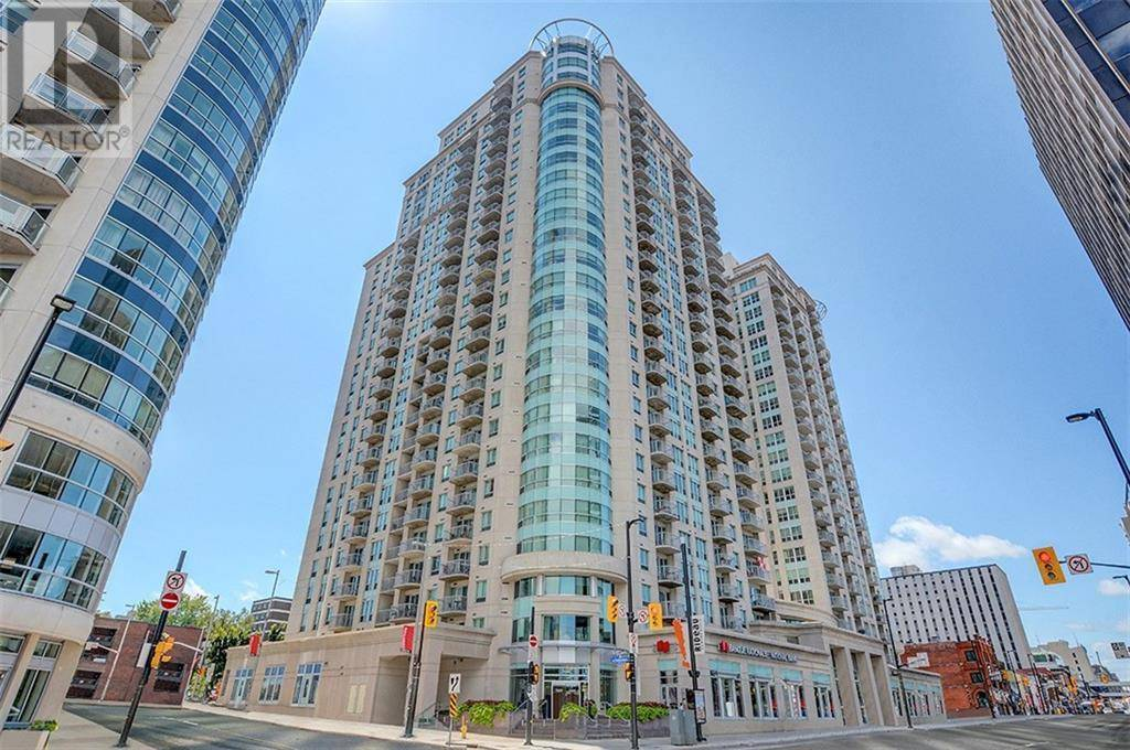 Apartment for rent at 234 Rideau St Unit 706 Ottawa Ontario - MLS: 1172230