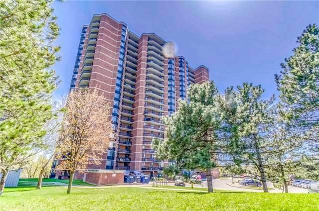 For Sale: 706 - 236 Albion Road, Toronto, ON | 2 Bed, 1 Bath Condo for $253,900. See 1 photos!