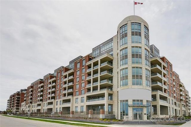 Removed: 706 - 2480 Prince Michael Drive, Oakville, ON - Removed on 2018-06-12 17:51:25
