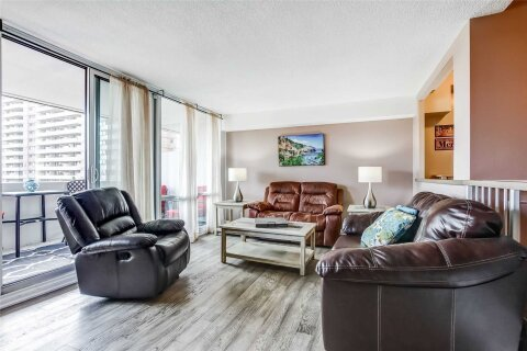 Condo for sale at 260 Scarlett Rd Unit 706 Toronto Ontario - MLS: W5074292