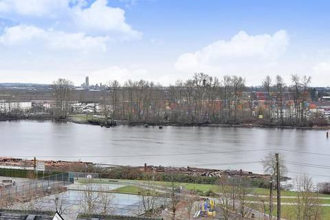 Condo for sale at 2733 Chandlery Pl Unit 706 Vancouver British Columbia - MLS: R2430785