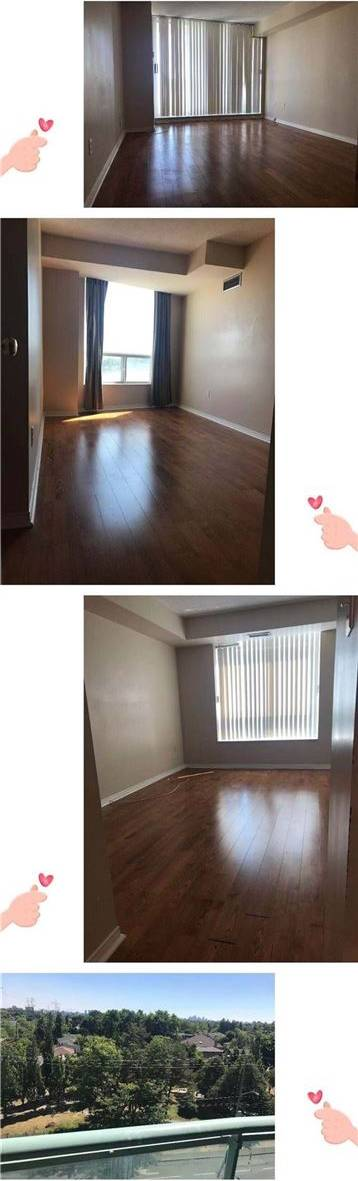 Apartment for rent at 28 Pemberton Ave Unit 706 Toronto Ontario - MLS: C4540587