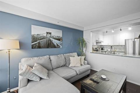 Condo for sale at 288 8th Ave E Unit 706 Vancouver British Columbia - MLS: R2448049