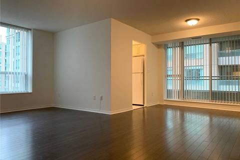 Apartment for rent at 29 Pemberton Ave Unit 706 Toronto Ontario - MLS: C4640842