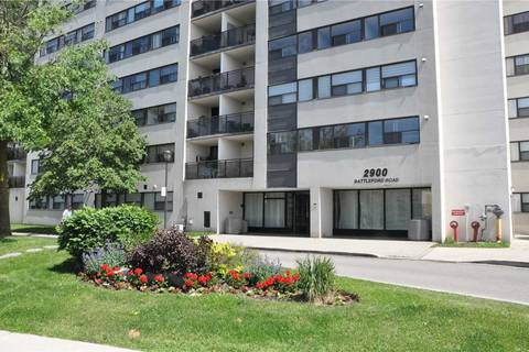 Apartment for rent at 2900 Battleford Rd Unit 706 Mississauga Ontario - MLS: W4631873