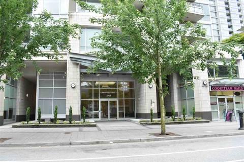 Condo for sale at 2968 Glen Dr Unit 706 Coquitlam British Columbia - MLS: R2410242