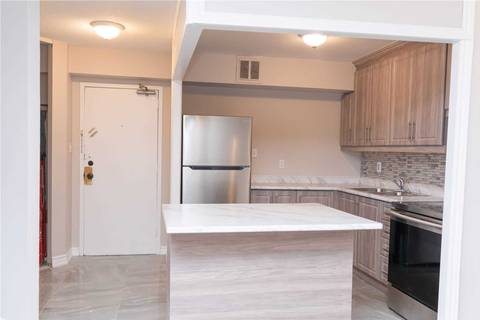 Condo for sale at 330 Dixon Rd Unit 706 Toronto Ontario - MLS: W4694808