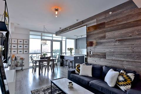 Condo for sale at 36 Howard Park Ave Unit 706 Toronto Ontario - MLS: W4451766