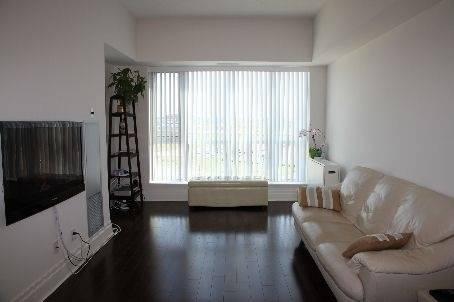 Apartment for rent at 39 Upper Duke Cres Unit 706 Markham Ontario - MLS: N4649130
