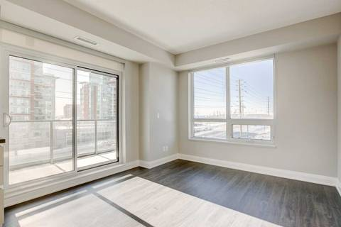 Apartment for rent at 398 Highway 7 E St Unit 706 Richmond Hill Ontario - MLS: N4646893