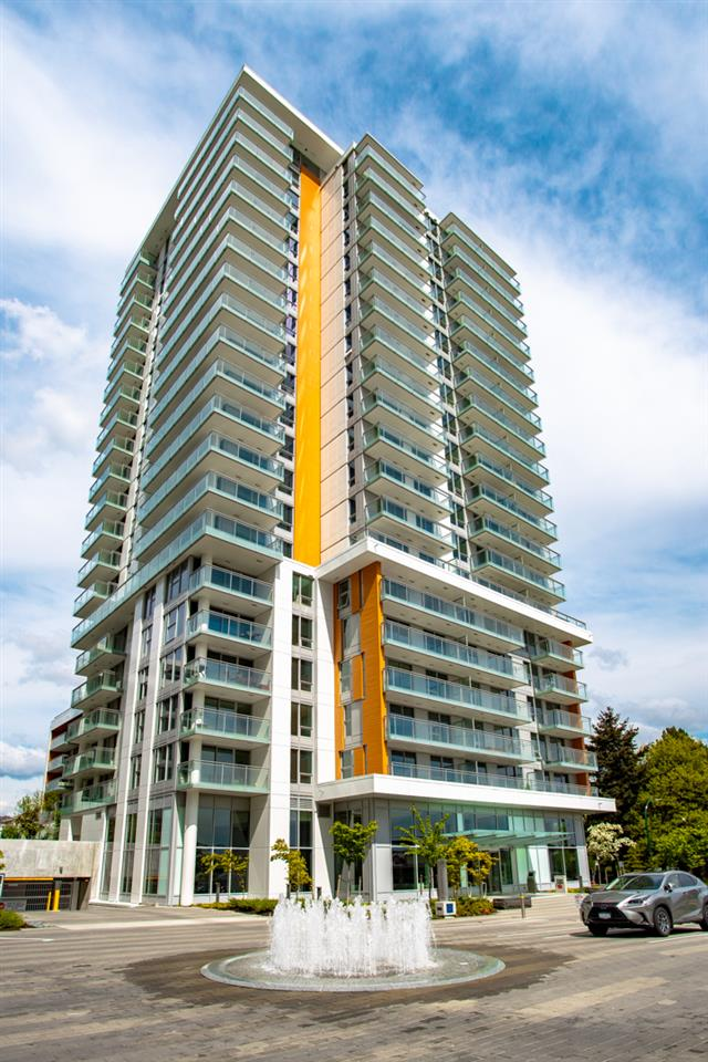 Sold: 706 - 433 Southwest Marine Drive, Vancouver, BC
